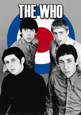 Where Are They Now – The Who