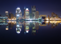 detroit-skyline-night
