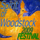 Spirit of woodstock 2009 festival