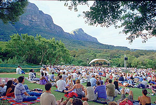 Woodstock 2010 South Africa