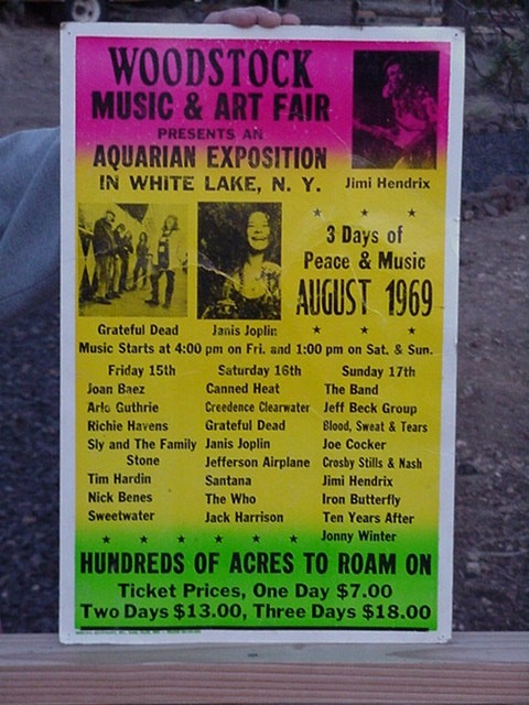 woodstock-promotional-poster