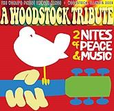woodstock 40 thtribure